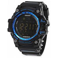 AIWATCH XWATCH Умные часы с Bluetooth Синий