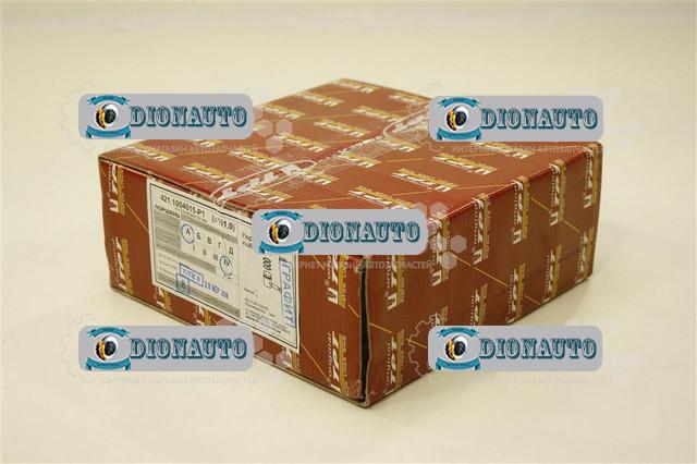 Поршни 101 ТРТ (гр А) ГАЗ-2705 (дв. УМЗ-4215) (421.1004015)