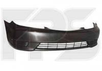 Передний бампер для Toyota Camry V30 '02-06 под покраску (FPS)