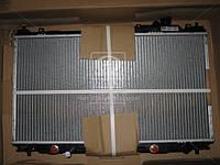 Радиатор охлаждения HONDA CIVIC VII (01-)  (производство Nissens) (арт. 68115), AGHZX