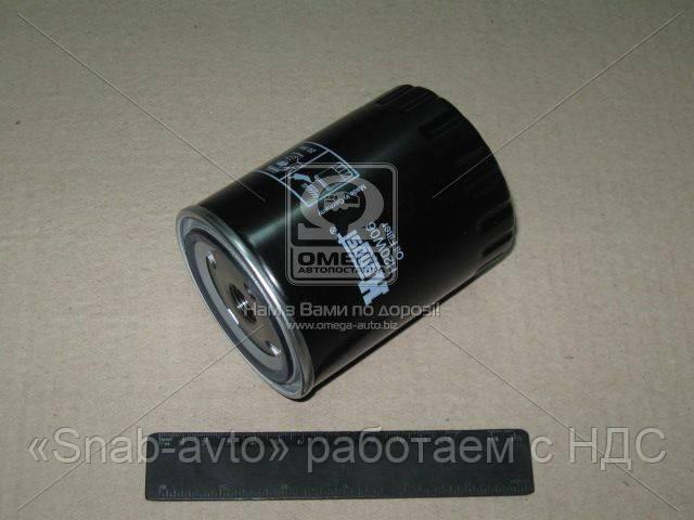 Фильтр масляный Volkswagen (производство Hengst) (арт. H20W06), ABHZX