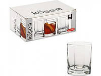 Набор стаканов Pasabahce Kosem 42035 200 мл,6 шт
