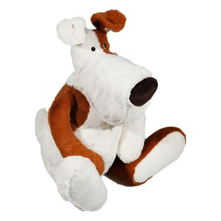 Пёс Барбос, 24 см, «FANCY» (PBS01)