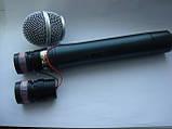 Головка  для китайского радиомикрофона Sennheiser ew128    ew100, фото 4