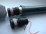 Головка  для китайского радиомикрофона Sennheiser ew128    ew100, фото 5