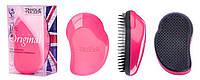 Расческа Tangle Teezer Compact Styler тангл тизер для запутанных волос