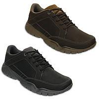 Туфли мужские деми Кроксы Свифтвотер Хайкер оригинал / Crocs Mens Swiftwater Hiker Shoe