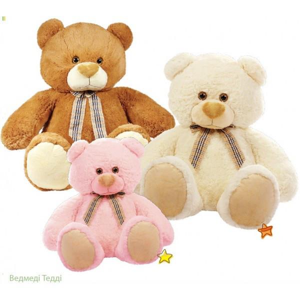 Мягкая игрушка Медведь Тедди средний К015ТС