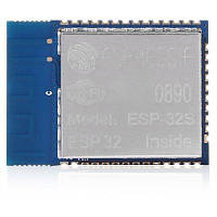 ЕСП-32С беспроводной Bluetooth 4.2 комбинированный модуль Лазурный цвет по-исл