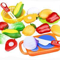 12шт кухня игрушки фрукты вырезать инструмент Цветной