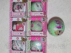 Кукла LOL surprise Шар в коробке
