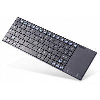 MINIX NEO K2 мини беспроводная клавиатура и тачпад на английском языке эмодзи клавиатура MN-17737