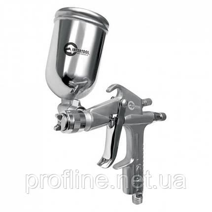 Краскопульт НР 0,5 мм INTERTOOL PT-0301, фото 2