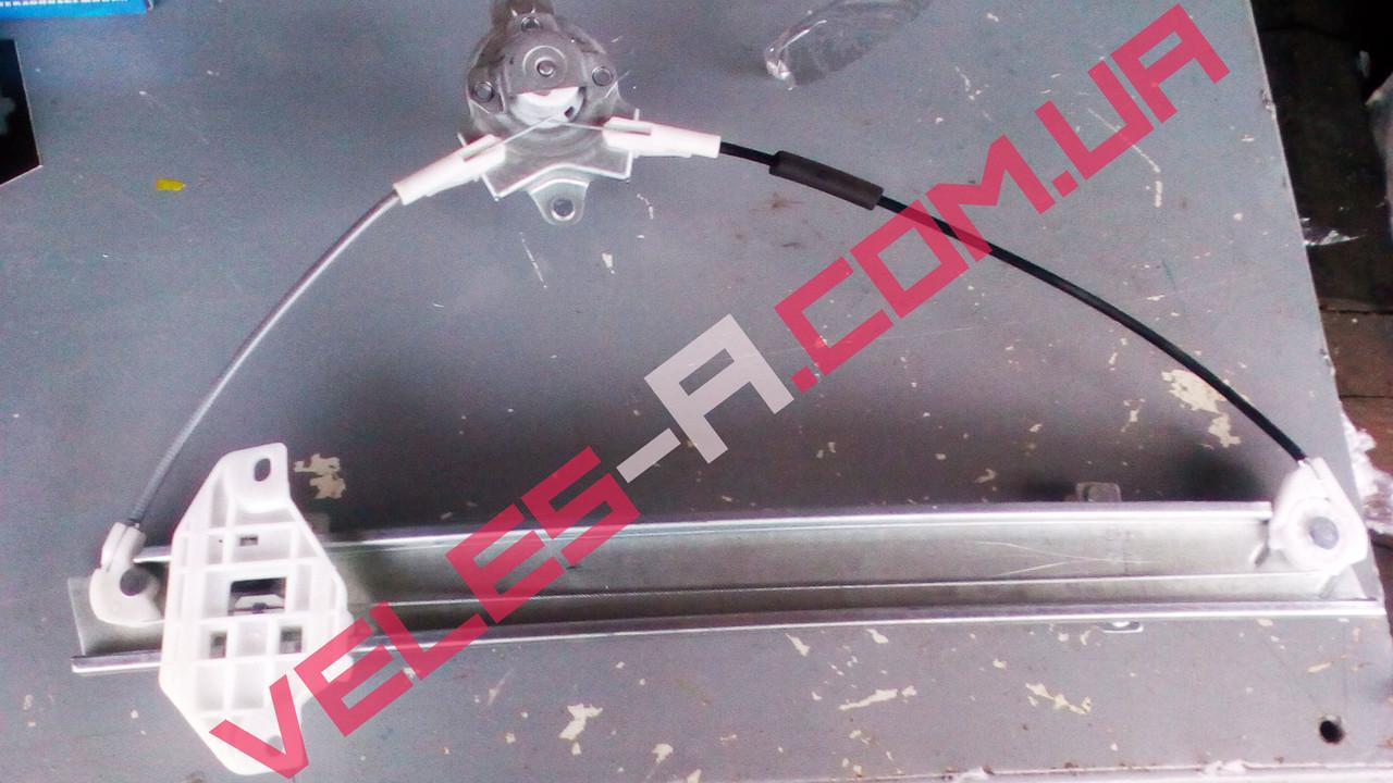 Стеклоподъемник Ланос, Сенс передний левый механический CRB