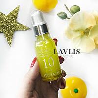 Сыворотка для лица осветляющая с витамином С It's Skin Power 10 Formula VC Effector