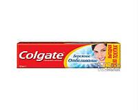 Зубная паста Colgate Бережное отбеливание 150 мл (6920354813542)