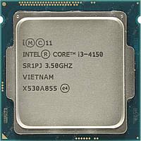 Процессор Intel Core i3-4150 3.5GHz/3Mb/s1150