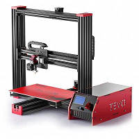 TEVO Black Widow 3D принтер Европейская вилка