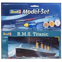 Пароход R.M.S Titanic (код 200-107773)