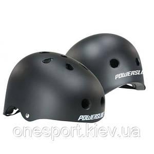 Шлем Powerslide ALLROUND ADULTS 2014 903061 L/XL 58-62 matt black (код 125-114388)