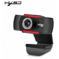 HXSJ С30 USB кабель 1-мегапиксельная HD веб-камера камера Чёрный