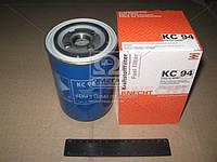 Фильтр топливный SCANIA (TRUCK) (производство Knecht-Mahle) (арт. KC94), ABHZX