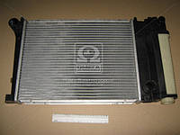 Радиатор охлаждения BMW 3 E36 (90-)/ 5 Е34 (88-) (производство Nissens), AGHZX