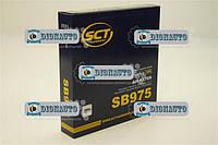 Фильтр воздушный Ланос, Сенс SCT Chevrolet Lanos (96182220)