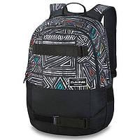 Мужской рюкзак для города Dakine OPTION 27 L 2015 8130-018 paradise + сертификат на 100 грн в подарок (код 125-229718)