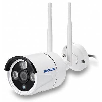 Szsinocam SN-IPC-3019FBSW13 1440P 4.0MP WiFi IP камера Европейская вилка, фото 2