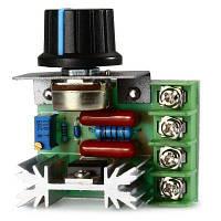 SCR Модуль стабилизации напряжения Цветной