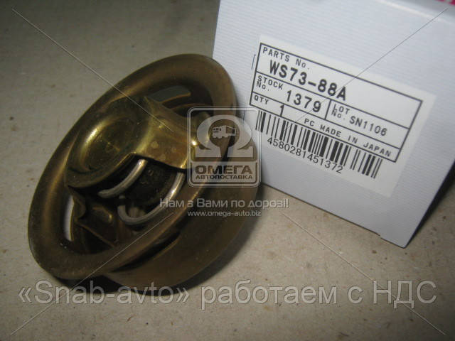 Термостат (производство Tama) (арт. WS73-88A), ACHZX