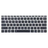 Защитная оболочка клавиатуры для 13.3 дюймового ноутбука Xiaomi Чёрный