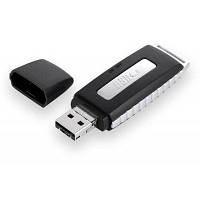 Kelima USB флэш-накопитель OTG U Stick диктофон Чёрный