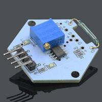 LDTR-0002 Модуль с датчиком геркона Синий