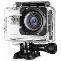 MGCOOL Explorer Pro 4K 30fps спортивная камера Серебристый