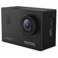 MGCOOL Explorer Pro 4K 30fps спортивная камера Чёрный