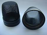 Сетка черная для радиомикрофона , фото 3