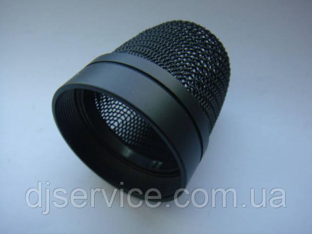 Сетка черная для радиомикрофона