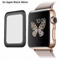 Ссылка мечта закаленное стекло пленка для Apple, часы 38мм Чёрный