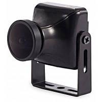 1200TVL CMOS мини fpv камера для квадрокоптера Чёрный