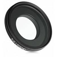 SJCAM 40.5 мм УФ-фильтр защита для объектива для SJ6 Legend Чёрный