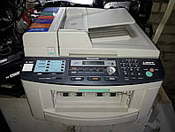 Лазерный МФУ Panasonic KX-FLB883RU с картриджем