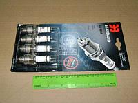 Свеча зажигания ЭЗ А-14ВМ ГАЗ (комплект 4 шт. блистер) (Производство Энгельс) А-14ВМ, AAHZX