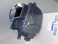Корпус испарителя кондиционера Hyundai HD35/HD65/HD72/HD75 04- (производство Mobis) (арт. 992155H001), AAHZX