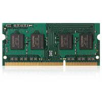 Kingston ValueRAM KVR16LS11 / 4-SP 4GB UDIMM памяти Зелёный