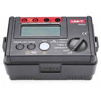 UNI-T UT502A 2500в цифровой сопротивление изоляции тестер Чёрный