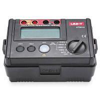 UNI-T UT501A 1000V Цифровой измеритель сопротивления изоляции