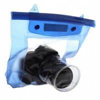 Водонепроницаемая сумка для камеры DSLR