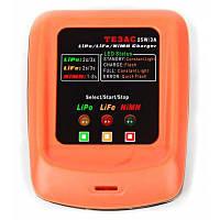 TE3AC 25Вт зарядное устройство Цветной